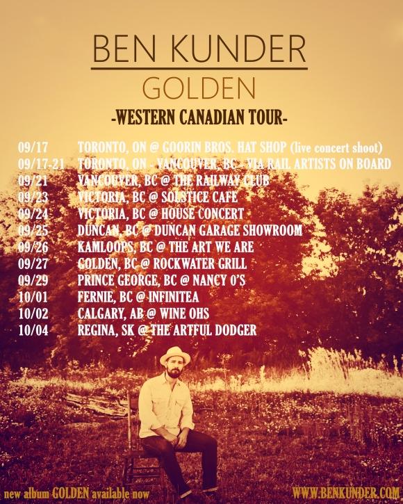 BEN_KUNDER_western_canadian_TOUR_POSTER_VERTICAL