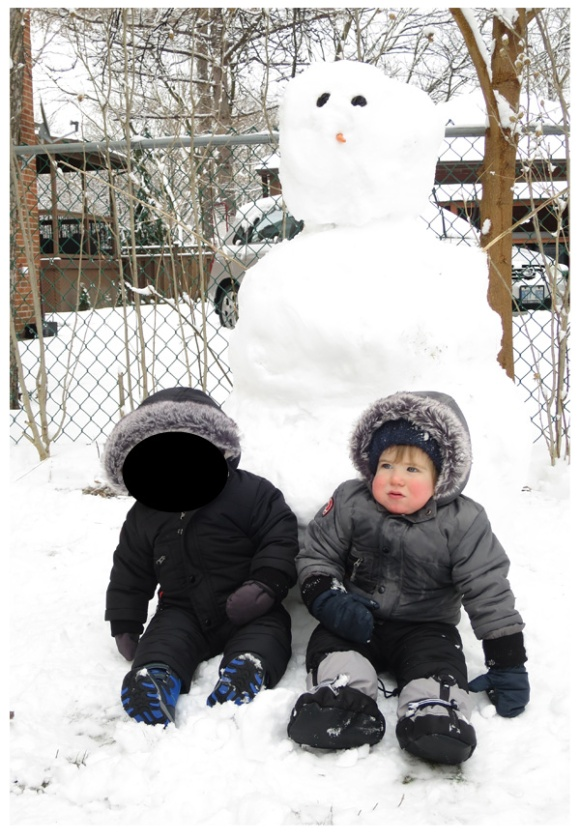 #42---Build-a-snowman